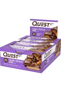 חטיפי חלבון | QUEST | מבצע 5+1