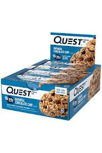 חטיפי חלבון | QUEST
