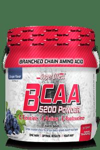 בי סי איי איי 300 גרם | BCAA | סופר אפקט
