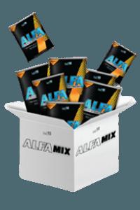 אלפא מיקס | ALFA MIX  במנות אישיות!