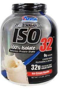 איזו 32 | ISO 32