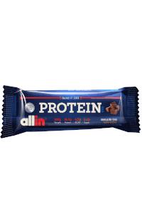 חטיפי חלבון אול אין 100 גרם | allin