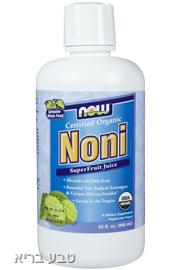 משקה מיץ נוני - NONI NOW
