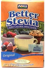בטר סטיביה - Better Stevia
