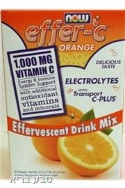 אפר NOW - EFFER C תפוז