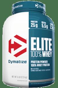 Dymatize Whey Protein Elite | אבקת חלבון דיימטייז עלית