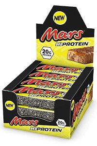 24 חטיפי חלבון מארס   Mars