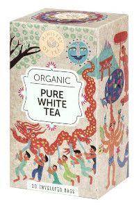 תה לבן אורגני | מיניסטרי אוף טי