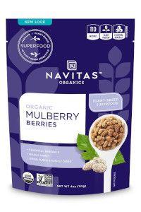תותי עץ מולברי | נביטאס