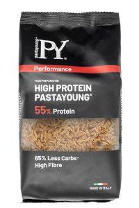 אורז חלבון   פסטה יאנג