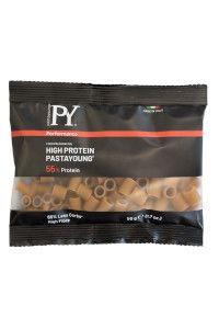 פסטת חלבון במנות אישיות   פסטה יאנג