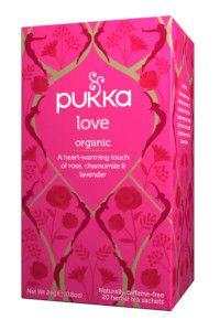 תה אהבה   פוקה