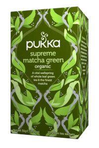 תה ירוק מאצ
