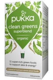 Clean Greens superblend200300