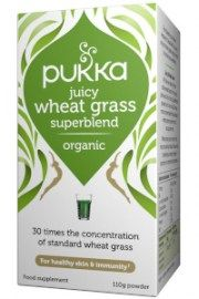 Juicy Wheatgrass200300