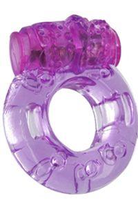 טבעת רטט זוגית רב פעמית