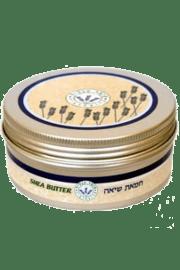 חמאת שיאה | עומר הגליל