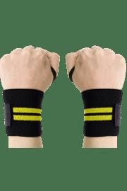 זוג מגני שורש כף היד - מקסימום הגנה בזמן האימון