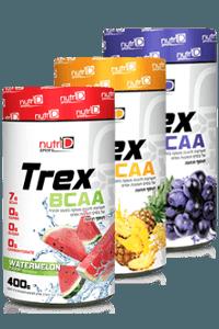 מארז TREX  BCAA | טי-רקס