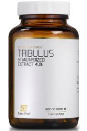 טריבולוס סופר אפקט | Super Effect