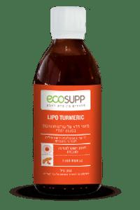 כורכום ליפוזומלי | Lipo Turmeric